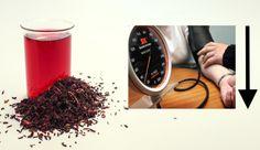 hibiscus thee heeft een hoop goede eigenschappen voor de gezondheid! Lees hier waarvoor het goed is!