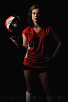 senior sports photography | Senior Photography in Ohio Sample Photos