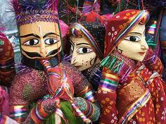 indian puppets - Google Search