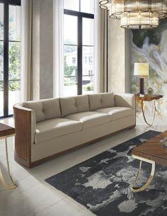 SOHER classic sofa