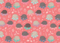 Rosie Simons Graphic and Surface Design: Sneak Peek - New Collection