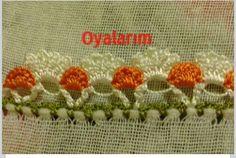 HUZUR SOKAĞI (Yaşamaya Değer Hobiler) Crochet Edging Patterns, Crochet Borders, Crochet Lace, Rag Quilt, Quilts, Tassels, Diy And Crafts, Projects To Try, Dish Towels
