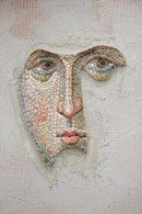 Тимашевск Sacred Art, Virgin Mary, Ikon, Mosaics, Crafts For Kids, Painting, Ideas, Crafts For Children, Kids Arts And Crafts
