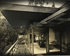 Image result for gregory ain architect