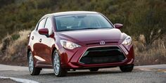 Scion iA RIP Toyota