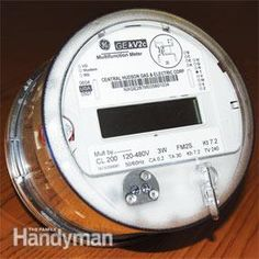 Time-of-use meter - Get smart metering: Save up to $140 a year