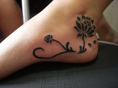 Need a cover up for my ankle tattoo and I think something like this would be nice.
