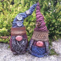 Garden+Gnome+-+Powertex+Workshop, £26.00