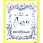 Cupcake Moscato. Tried this a couple weeks ago, so good. I need to try the other ones now.