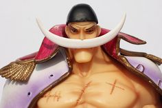 1pcs 35cm Japanese Anime One Piece POP Edward Newgate PVC Action Figures Toys with Gift Box by MsDIYSupplies on Etsy