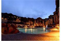 Grand Summit Hotel at Canyons Resort - Park City, UT