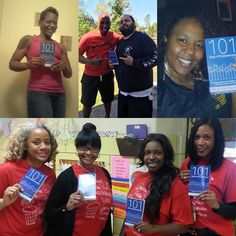 #101DaysOfEmpowerment is doing great so far! We are nearing 50 copies sold and it's barely been a two weeks! I am proud that you are enjoying the #Inspiration #Motivation and #Challenge The last set of Signed Books were placed in the mail today! Thank you so much to everyone that purchased! If you didn't get a signed copy this time don't worry more will be coming. In the meanwhile you can order yours from my hosting site. Just follow this link  http://ift.tt/1V3Ov8Q