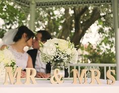 Justin Alexander for an outdoor wedding at Horton Grange. Wedding secor.   Image by Helen Russell Photography.  Read more: http://bridesupnorth.com/2016/05/04/monochrome-magic-justin-alexander-for-an-outdoor-wedding-at-horton-grange-katie-michael/