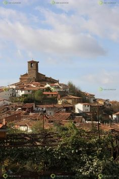 Extremadura - Hervás