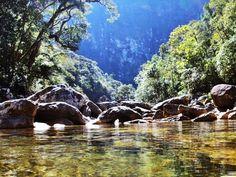 Serra da Canastra National Park - Brazil