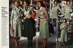 Burda Mode für Vollschlanke H SH 18/75 B326 in Libros, revistas y cómics, Revistas, Moda y estilo de vida | eBay