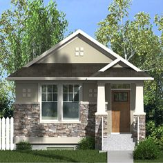 Petite Plans On Pinterest Microhouse Square Feet And