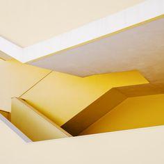 Reflexionen Drei series by Matthias Heiderich