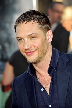 Tom Hardy's Lips | The Rant | Memphis News and Events ...