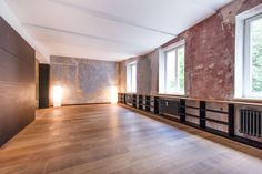 Glockenbachviertel: Individuelle 3-Zimmer-Wohnung mit Loft-Ambiente und Südbalkon in trendiger Toplage Details: http://www.riedel-immobilien.de/objekt/1520