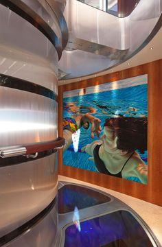 Super Mega Yachts | Yacht Charter Maltese Falcon Perini Navi
