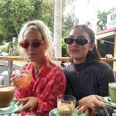 Sunglasses on fleek