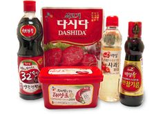 Kimchi Chronicles Spice Kit....LOVE the show now i want to learn how to cook Korean