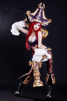 lol cosplay,nice costumes