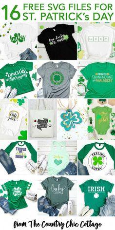 a0bdad65f 36 Best St. Patricks Day Vinyl Ideas images in 2019 | St patricks ...