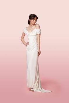 vivienne westwood couture wedding dresses  www.onefabday.com