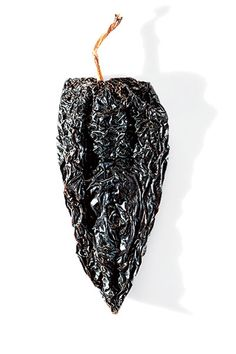 Ancho chiles—poblanos in their dried form—bring fruity and slightly acidic notes to sauces such as mole poblano. Look for ones that are pliant—if theyre brittle, theyre old and likely diminished in flavor.