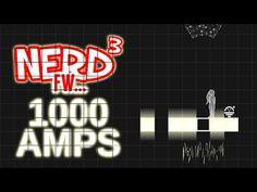 ▶ Nerd³ FW - 1000 Amps - YouTube