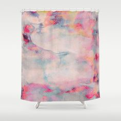 Sunset Shower Curtain by Georgiana Paraschiv - $68.00