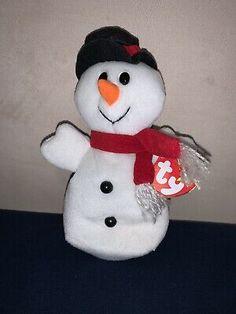 snowball beanie baby 1996 Retired Beanie Baby | eBay