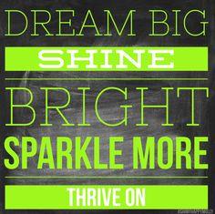 <3 www.thrivehappiness.com