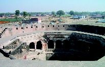The current Heritage Week being celebrated by the Archaeological Survey of India (ASI) is a reminder for us to take stock of our own heritage sites in Gurgaon. Unfortunately, we are living in that part of the National Capital Region where not many heritage properties or natural heritage sites exist.