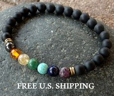 Base Chakra: HEMATITE: Focus - Concentration - Willpower - Courage - Confidence - Optimism - Grounding - Balance - Stability - ProtectionSac...