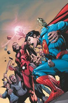 Superman - Action Comics Vol. Bulletproof (Superman - Action Comics Volumes (The New All Star Superman, Superman Family, Superman Man Of Steel, Batman, Superman Stuff, Dc Comics, Superman Action Comics, Lois Lane, Comic Book Covers