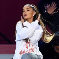 Ariana Grande lançará No Tears Left To Cry sua nova música de trabalho nesta sexta (20)
