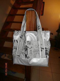 Joli sac de Claudine