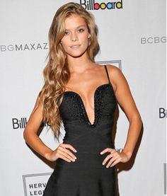 Model Nina Agdal's Bikini Body Secrets