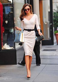 Miranda Kerr's Top 5 Fashion Rules Revealed: Style Spotlight | Grazia Fashion