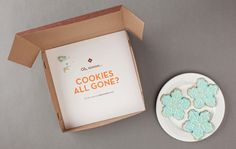 great packaging and marketing idea  http://lovelypackage.com/swoon-cookie-crafters/