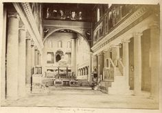San Lorenzo fuori le mura 1870