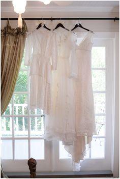 Wedding tradition | 3 generations of wedding dresses | Orlando Wedding Photographer | Sivan Photography | Up the Creek Farms