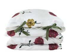 Toddler Bedding set solid ivory cotton by ColetteBream on Etsy Toddler Duvet, Toddler Pillowcase, Handmade Bed Linen, Kids Places, Children's Place, Auntie, Linen Bedding, Red Roses, Bed Pillows
