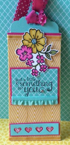 I Like you - Tag/Bookmark Something for you