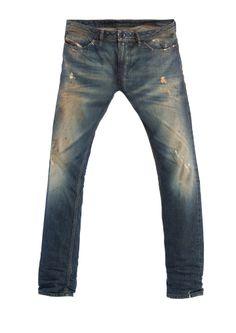 Diesel - Men's Apparel - Male Top, bottoms, jacket