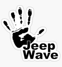 Jeep wrangler stickers