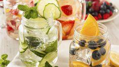 Verrassend en verfrissend: 5 x fruitwater om de hittegolf te overleven - HLN.be